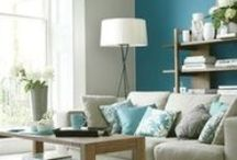Furniture and Home Items / by Robyn Goldenberg