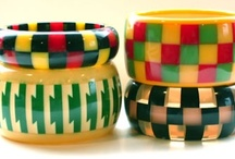 Beautiful Bakelite! / by Barbara Newman