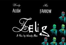 Peliculas / Películas vistas (seen movies) / by Flor