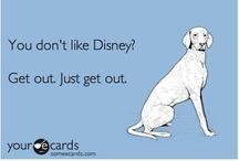 Disney Magic / by Liz Romo
