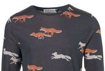 CLOTHING | ANIMALS / by AL