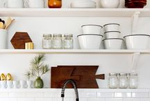 Kitchen / by Sienna Dittmer