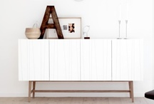 Home - Interiors / by Catherine Scarra