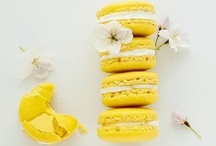 Citrus Wedding / ...so yummy, they'll make your lips pucker! / by The Frosted Petticoat