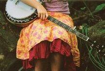 Melodies / by Darsi Brinley