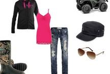 styles I love / by Recia Kiser