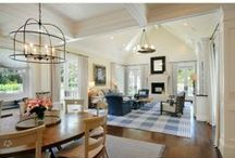 Trendy Decor / Find inspiration for your own home or dream about your future one! / by Coldwell Banker