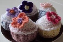 Amigurumi Toy Crochet Patterns / by Lisa van Klaveren