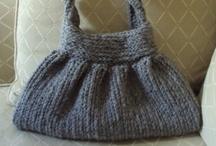 Other Crochet Patterns / by Lisa van Klaveren