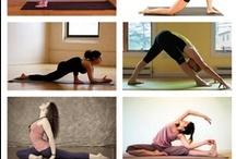 work out / by Marissa Bonilla