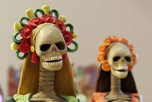 Day of the Dead / by Recia Kiser