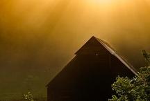 Barns / by David A