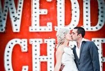 Vegas Wedding / Make the King proud! / by The Frosted Petticoat