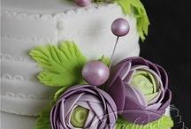 Cake Decoration / by Hazel Bradley