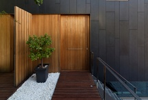 space | outdoor + yard + patio / by FRSH Studio