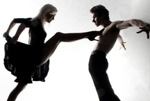 Dance / by Karla Fountain