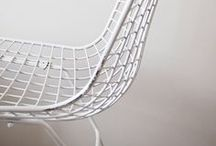 Furniture / by Victor Lima