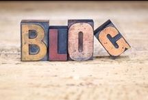 To Blog or Not / by Kim Butler