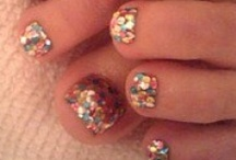 Beauty - Nails / by Jill Arends
