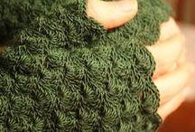 Crochet / Crochet patterns/projects / by Megan Lass