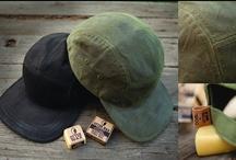 Spring/Summer13 Lookbook / by Coal Headwear