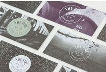 research | branding | Collen Henderson / by FRSH Studio