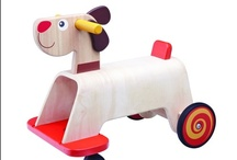 Our Favorite Toys / by Gilt Baby & Kids