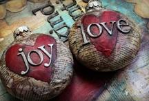 Christmas craft / by Madeleine Larsson