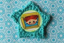 crochet / by Nicole vonColle