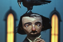 Edgar Allen Poe / by Christine
