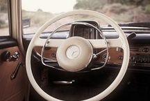 Wheels Go 'Round / by Amye Dickerson