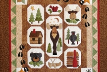 Sewing and Quilting / by Teresa Lacy