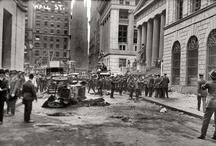 History of NYC / by Cierra Winkler