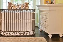 Dream Nursery for Gilt / by Gilt Baby & Kids