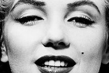 the beautiful marilyn / by Isabel Lopez