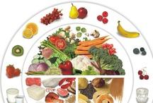 14- HEALTH +  food // Santé dans l'assiette  / by Katell Ch