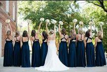 WEDDING / by Monetia Gidney
