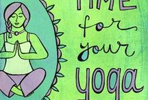 Health / Things to do for your body and mind. / by Christine