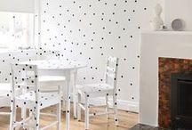 Interiors / My home design goals. / by Christine