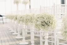 my wedding / by Aliceee J