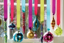 Fa la la and deck the halls christmas ideas / by Holly Zahn Manske