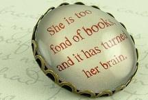 Books = Joy / by Katie Kepsel