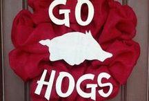 Hog Fan / by Bethany Stockton