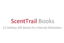 ScentTrail's Books / My favorite marketing meme builders.  / by Martin (Marty) Smith
