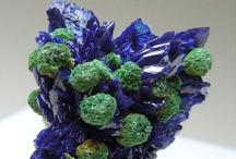Minerals and Stones / by Zsuzsa Berdi