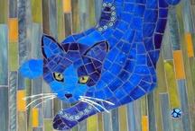 Cats in Art / by Zsuzsa Berdi