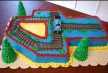 Ryan's Birthday Ideas / by Susan Bestor
