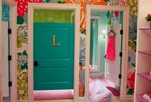 Rooms that look good / by Holly Zahn Manske