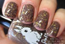 Polish Wish List / <3 I want all the things!!! <3 / by Emmalee Replogle