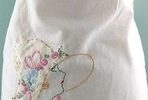 Sewing / by Stacia Keenan